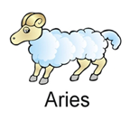 Horoscope: Aries
