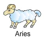 Horoscope: Aries