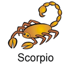 Horoscope: Scorpio