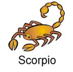 Horoscope: Scorpio